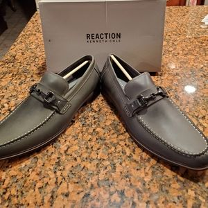 Kenneth Cole Reaction Debate Slip On Shoes Sz 13